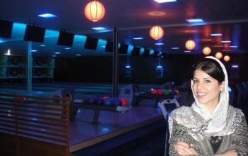 Meena Rahmani