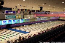 Reno National Bowling Stadium, Reno Nevada.