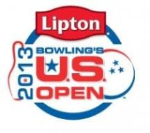 Bowling's 2013 U.S. Open