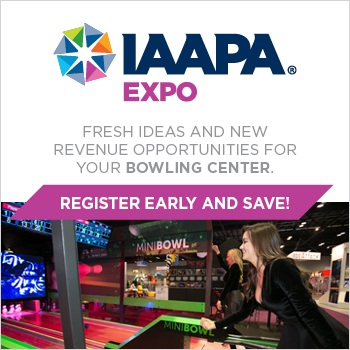 IAAPA Expo 2019