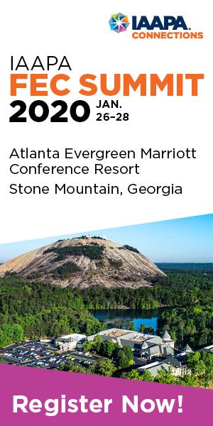 IAAPA banner FEC Summit 2020