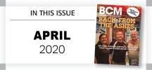 April Cover 2020