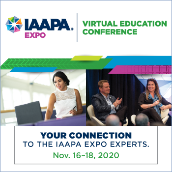 bcmmag banner IAAPA VIRTUAL EXPO 2020