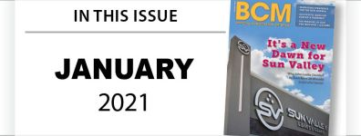January 2021 Cover