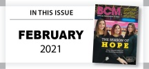 BCM February Contents